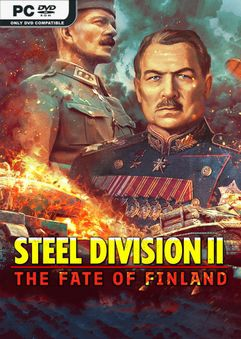 Steel Division 2 The Fate of Finland-CODEX