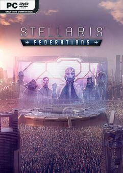 Stellaris Galaxy Edition v2.7.2 Incl DLCs-GOG
