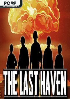 Last Haven Early Access The-Last-Haven-pc-fr
