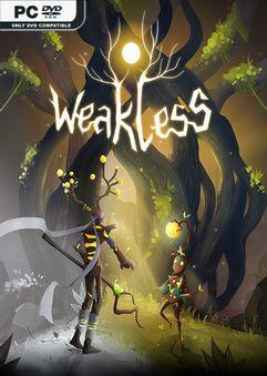 Weakless Build 4723353