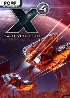 X4 Foundations Split Vendetta REPACK-CODEX