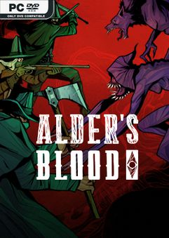 Alders Blood v1.0.4f1