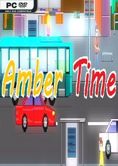 Amber Time-SiMPLEX
