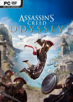 Assassins Creed Odyssey The Fate of Atlantis-Repack