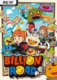 Billion Road Random Match Mode-SiMPLEX