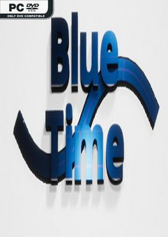 Blue Time-PLAZA