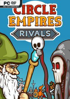 Circle Empires Rivals-Goldberg