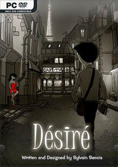 Desire v1.0.26-SiMPLEX