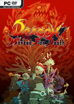 Dragon Marked For Death v3.0.10s