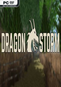 Dragon Storm-DARKSiDERS