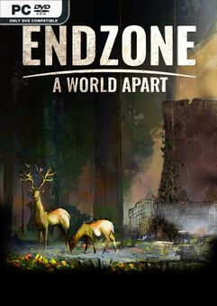 Endzone A World Apart Early Access