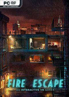 Fire Escape Build 38