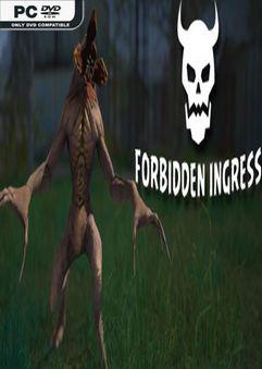 Forbidden Ingress-PLAZA