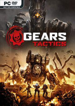 Gears Tactics v1.0u1 Incl DLC
