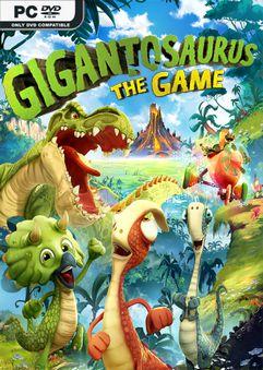 Gigantosaurus The Game-ALI213