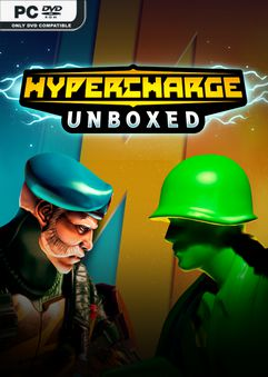 HYPERCHARGE Unboxed Build 7077598