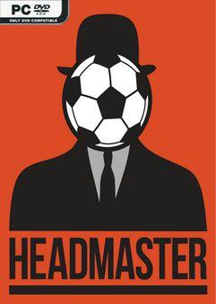 Headmaster VR-VREX