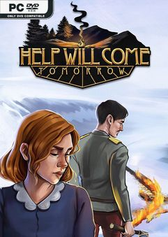 Help Will Come Tomorrow v1.6