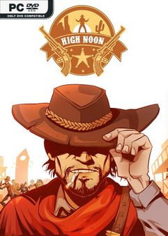 Download High Noon VR-VREX