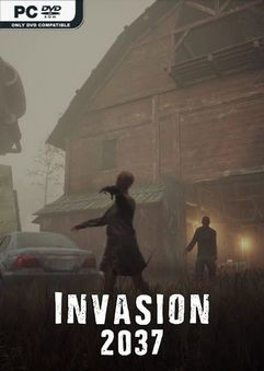 Invasion 2037 Early Access