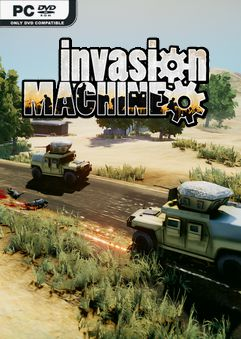 Invasion Machine v0.3.6