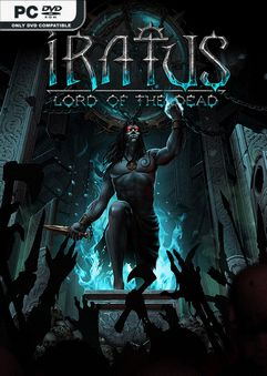 Iratus Lord of the Dead v176.12.00