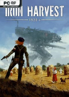 Iron Harvest Deluxe Edition-GOG