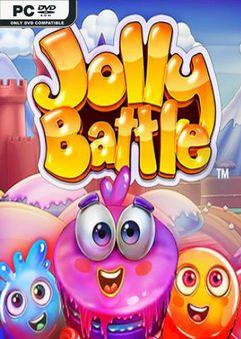 Jolly Battle v1.0.1119