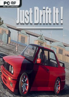 Just Drift It v1.6.0