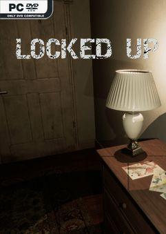 Locked Up-PLAZA