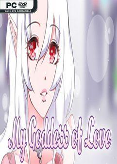 Download My Goddess of Love-DARKZER0