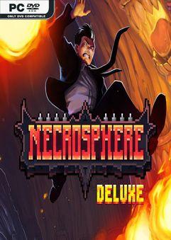 Necrosphere Deluxe MULTi10-SiMPLEX