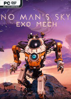 No Mans Sky Exo Mech-CODEX