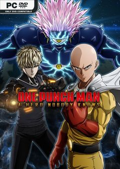 ONE PUNCH MAN A HERO NOBODY KNOWS v1.200 incl DLC