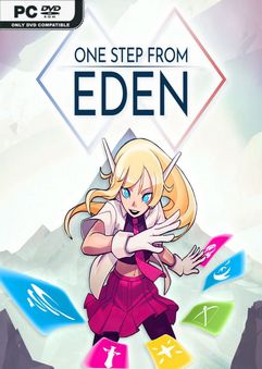 One Step From Eden Build 5342408