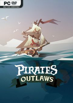 Pirates Outlaws-DVN