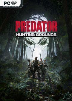 Predator Hunting Grounds-0xdeadc0de