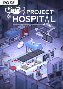 Project Hospital Traumatology Department-GOG