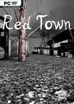 Red Town-DARKSiDERS
