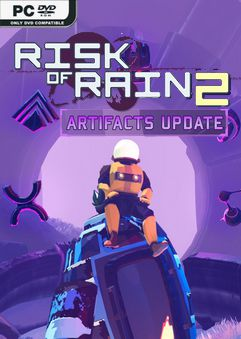 Risk of Rain 2 Artifacts Early Accesss