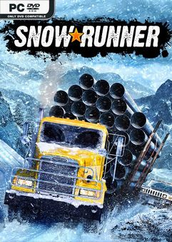 SnowRunner Search and Recover-CODEX