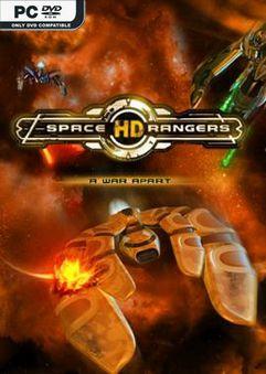 Space Rangers HD A War Apart v2.1.2424-Razor1911