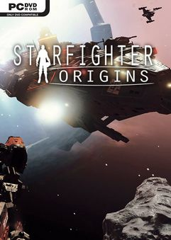 Starfighter Origins Remastered-CODEX