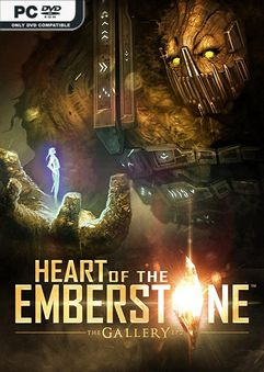 The Gallery Episode 2 Heart of the Emberstone VR-VREX