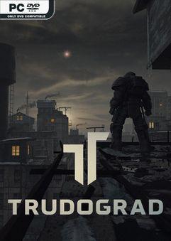 ATOM RPG Trudograd v0.6.72