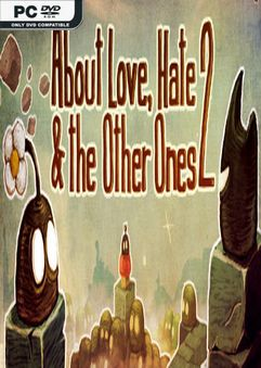 About Love Hate And The Other Ones 2-DARKZER0