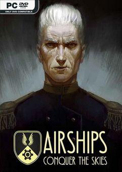 Airships Conquer the Skies v1.0.18.5