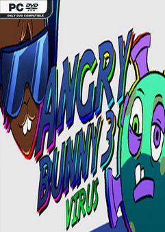 Angry Bunny 3 Virus-PLAZA