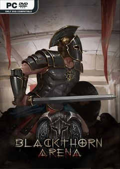 Blackthorn Arena v1.0.2-Repack