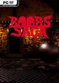 Boobs Saga-PLAZA